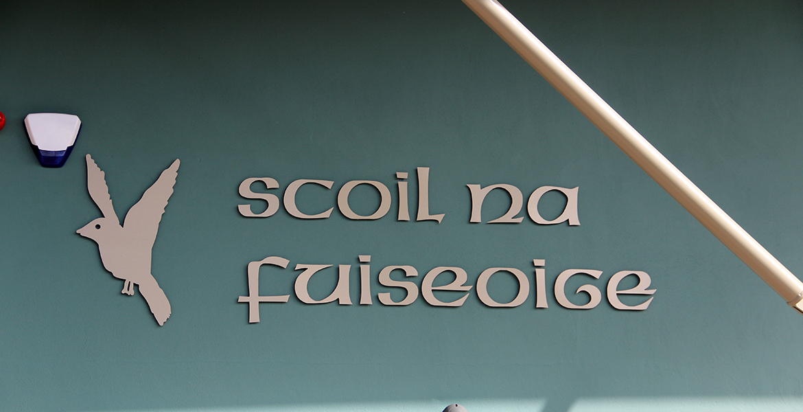 New Primary School for Scoil Na Fuiseoige